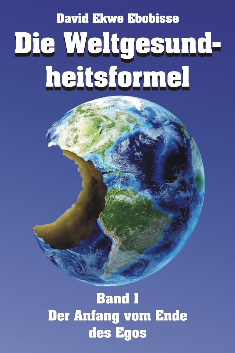Die Weltgesundheitsformel